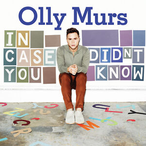 OLLY-MURS-BRAND-NEW-CD-IN-CASE-YOU-DIDNT-KNOW-HEART-SKIPS-A-BEAT
