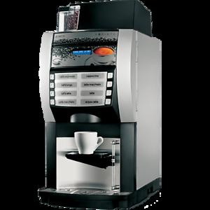 Necta Korinto Fully Automatic Coffee Machine Gladstone Gladstone City Preview