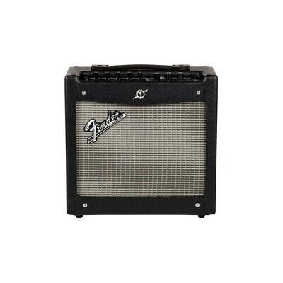 """Fender Mustang 1 V2 Modeling Amp 20-Watt 1x8"""" Speaker"""