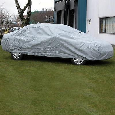 COTTON LINED VAUXHALL INSIGNIA SALOON 09-ON LUXURY FULLY WATERPROOF CAR COVER