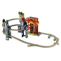Gros lot de piste trackmaster et tomy de Thomas le train