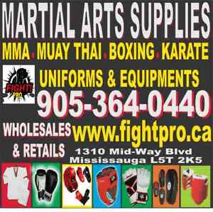 PUZZLE MAT (INTERLOCKING) 60%OFF (905) 364-0440 WWW.FIGHTPRO.CA