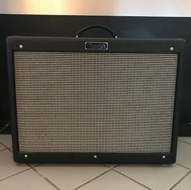 Fender Hot Rod Deluxe III 40w All Valve Amp