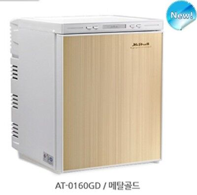 NEW Mishell Cosmetic Refrigerator 25 L AT 160 Silent Design & Smart Temp Control