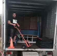 Matheus Removals Removalist Sylvania Sutherland Area Preview