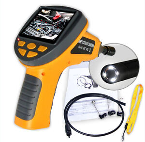 Eyoyo-3-5-034-99H-Video-Inspection-Snake-Camera-Cam-Borescope-Endoscope-10mm-4Leds