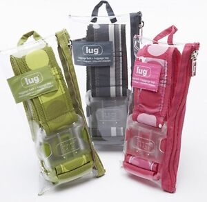 LUG Travel Set- Brand New!