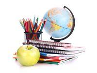 KS1 / KS2 teacher and SATs preparation
