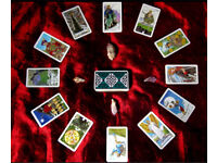 Tarot Psychic Reading