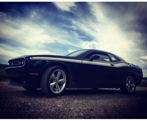 2015 Dodge Challenger RT Plus HEMI 8 Speed Automatic