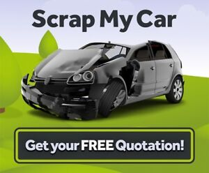 Buying Your Smashed Up Cars/Trucks Today Free Quote