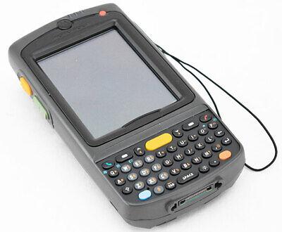 Symbolmotorola Mc75a0 Mobile Wireless Pos Terminal Computer Pda Barcode Scanner
