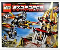 LEGO EXO FORCE - RETIRED SET