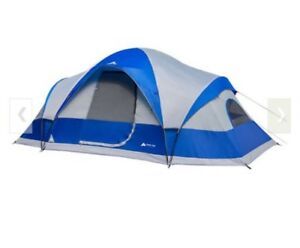 8 person tent SOLD PPU