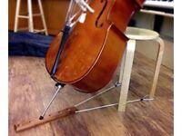 Cello spike