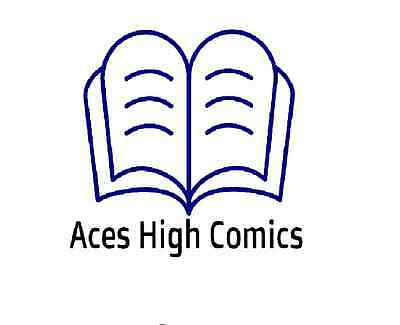 Aces High Comics