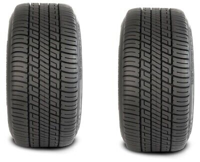(2)205/50-10  Golf Cart DOT Tire  W/Free Freight
