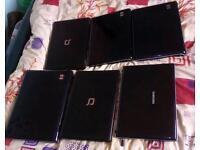 Spare repair lots laptops