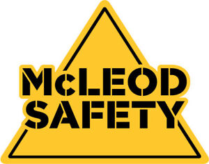 McLeod Safety Now Hiring in Saint John! -  Flaggers/Agents