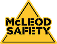 McLeod Safety Now Hiring! Flaggers in the Cheticamp area!