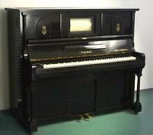 Wanted a working Pianola for my daughter Hornsby Hornsby Area Preview