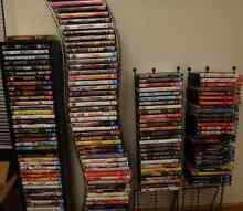Rainy weekend DVD clear out - all like new! Bayswater Bayswater Area Preview