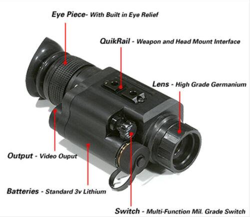 thermal imager TAM-14