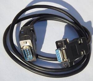 Yaskawa-Omron-SGDA-SGDE-SGDB-R88D-programming-cable
