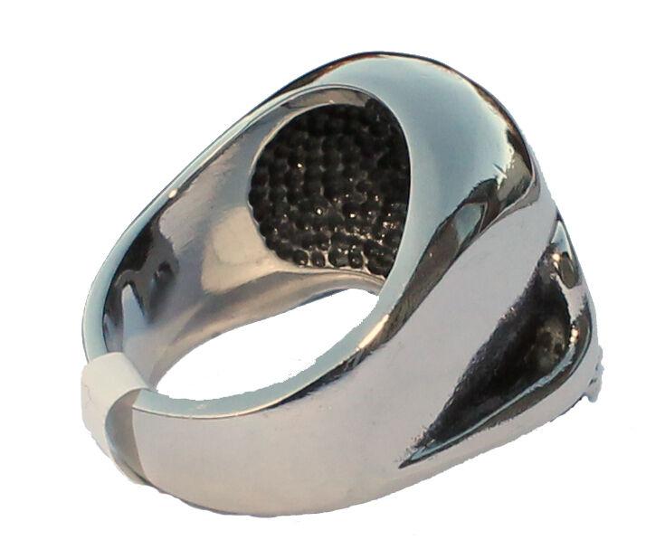 Keef Skull Ring