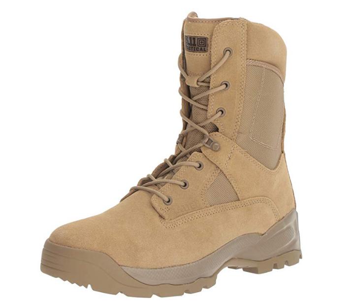 5 11 atac jungle boots for men