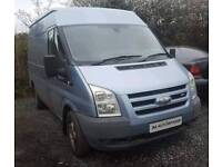 08 Ford Transit tdci ***BREAKING PARTS AVAILABLE ONLY