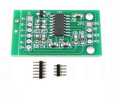 1pc Weighing Pressure Sensor Ad Module Dual-channel 24-bit Ad Conversion Hx711