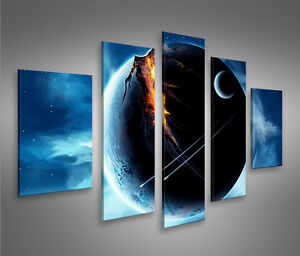 star wars leinwand bilder drucke ebay. Black Bedroom Furniture Sets. Home Design Ideas