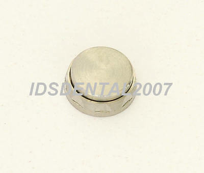 10 Pcs Handpiece Push Button Cap Fit Nsk Pana-air Su Dental High Speed Handpiece