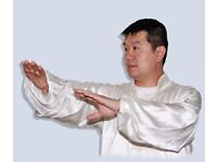 Dayan Qigong Classes with Sifu Moy - Movement and Meditation for Better Health & Vitality (Chi Kung)