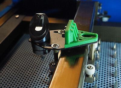 K40 Co2 Laser Drag Link Bracket
