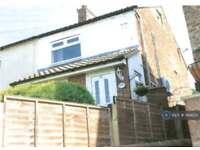 2 bedroom house in Baker Street, Irthlingborough, NN9 (2 bed)