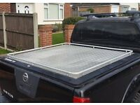 Nissan Navara D40 Mountain Top 2005-2015 CAN DELIVER