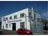 Offices to Let - Flexible Licence Deals Available