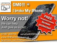 iPhone / iPad / Mobile Phone / Mac / PC Repairs