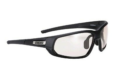 New BBB BSG-45PH Adapt sunglasses, Matt Black