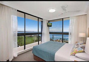 Holiday apartment - Beach House Resort at Coolangatta Coolangatta Gold Coast South Preview