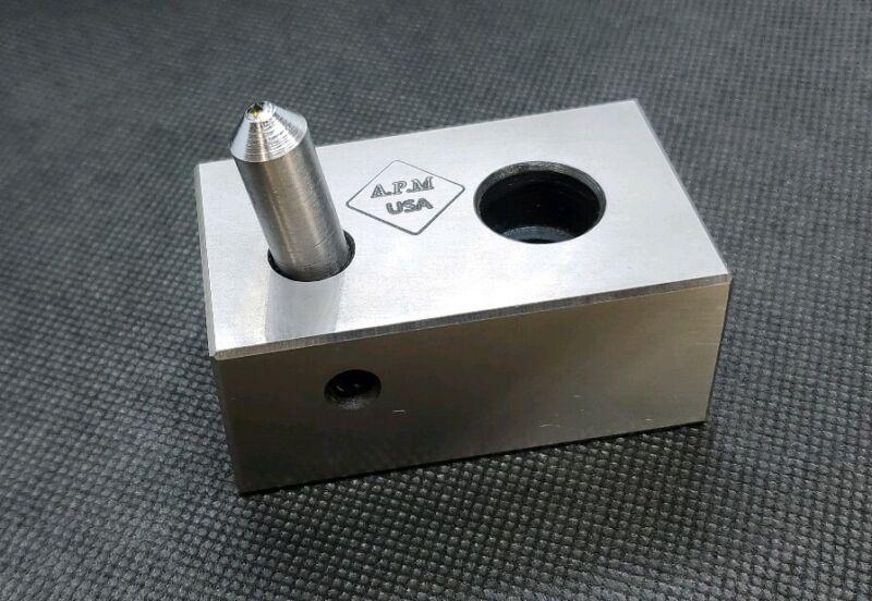 Surface Grinder Diamond Dresser Block A2 USA
