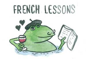 French lessons Abbotsford Yarra Area Preview