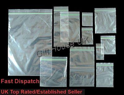 Baggies Klein Transparent Baggy Plastik Beutel Griff Selbst Versiegelnd