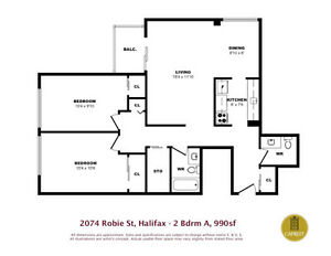 Looking to sublet my bedroom at Welsford Apartment Building