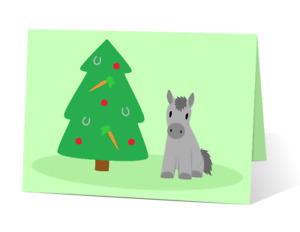 Greeting Cards for Horse Lovers!