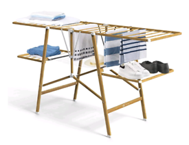 New Clothes Drying Rack (RRP £75)