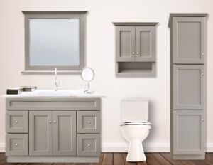 OVER 250 VANITIES IN STOCK *DECEMBER - ONLY 10% OFF ALL IN STOCK