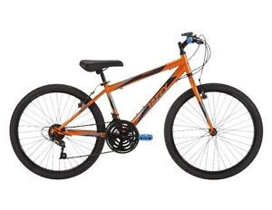 "Huffy Granite Men's 24"" 15-Speed Mountain Bike, New"